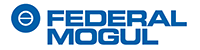 FM Federal Mogul Logo